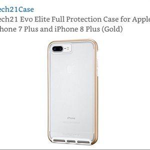 iPhone 7 Plus & 8 plus protective case